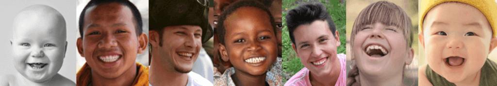 Szkoła Języków Obcych Satisfaction - Roześmiane twarze3