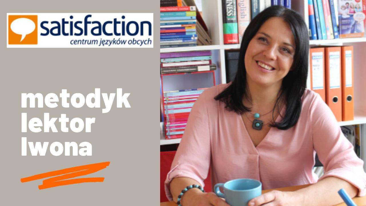 Szkoła Języków Obcych Satisfaction - Iwona Wojsznis-Gruszka